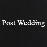 Post Wedding Gallery